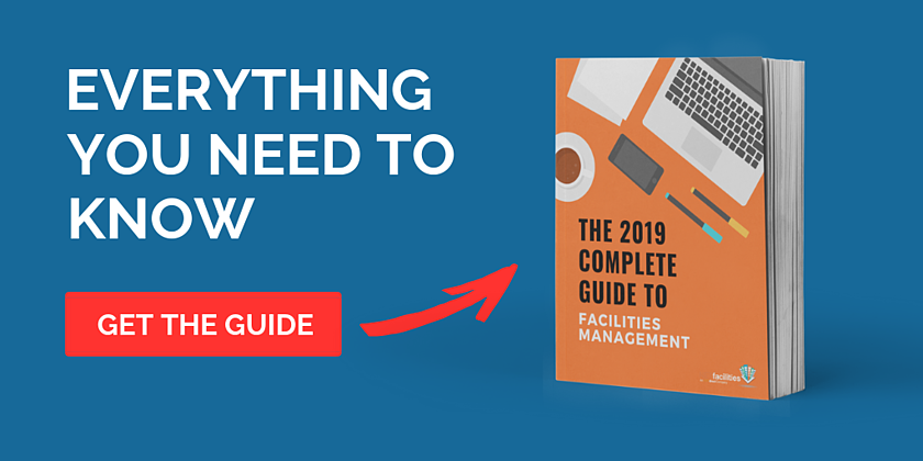Download the 2019 Complete Guide to Facilities Management