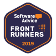 NF Software Advice Front Runner